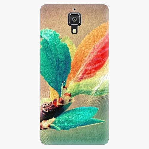 Plastový kryt iSaprio - Autumn 02 - Xiaomi Mi4