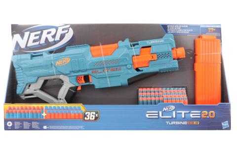 Nerf Elite Turbine CS-18 TV 1.9.-31.12.2020