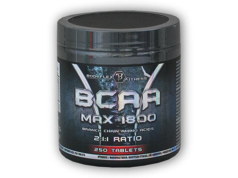bcaa-1800-mg-250-tablet