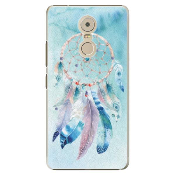 Plastové pouzdro iSaprio - Dreamcatcher Watercolor - Lenovo K6 Note
