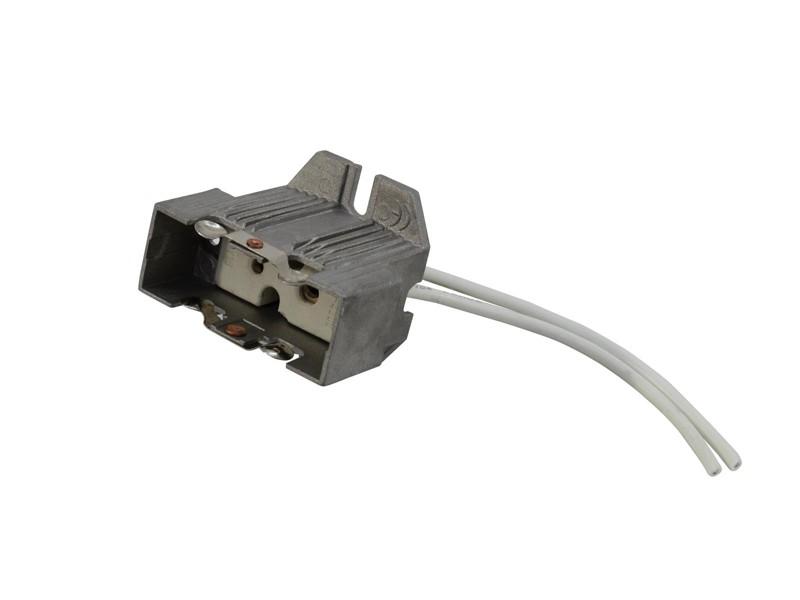 Koncovka kabelu DX-420A pro patici GY16