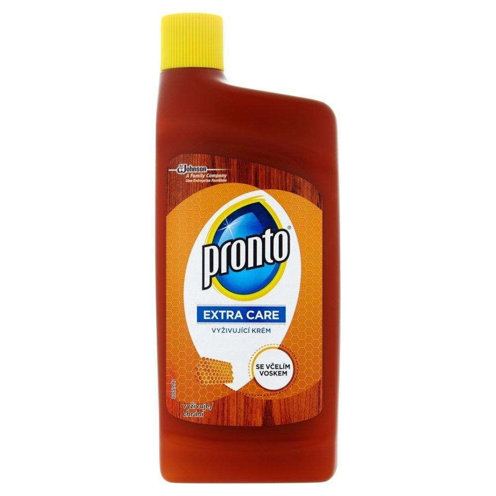 Extra Care vyživující krém se včelým voskem 250 ml