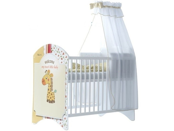 babyboo-detska-postylka-lux-s-motivem-sweet-giraffe-120-x-60-cm