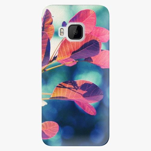 Plastový kryt iSaprio - Autumn 01 - HTC One M9