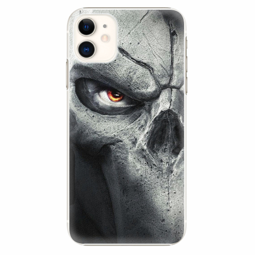 Plastový kryt iSaprio - Horror - iPhone 11