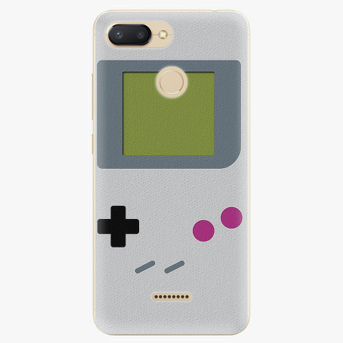 The Game   Xiaomi Redmi 6