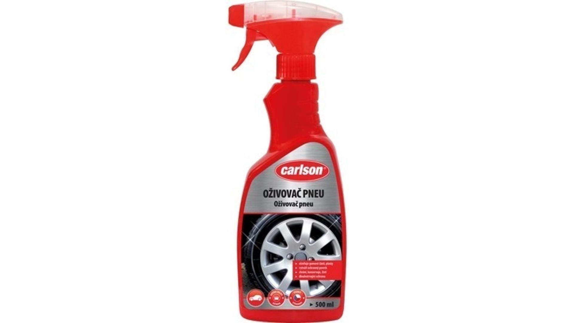 CARLSON oživovač pneu 500 ml