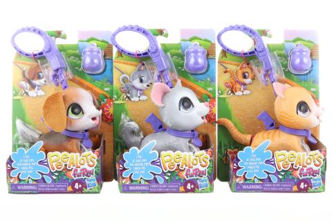 FurReal Friends Peealots malé zvířátko