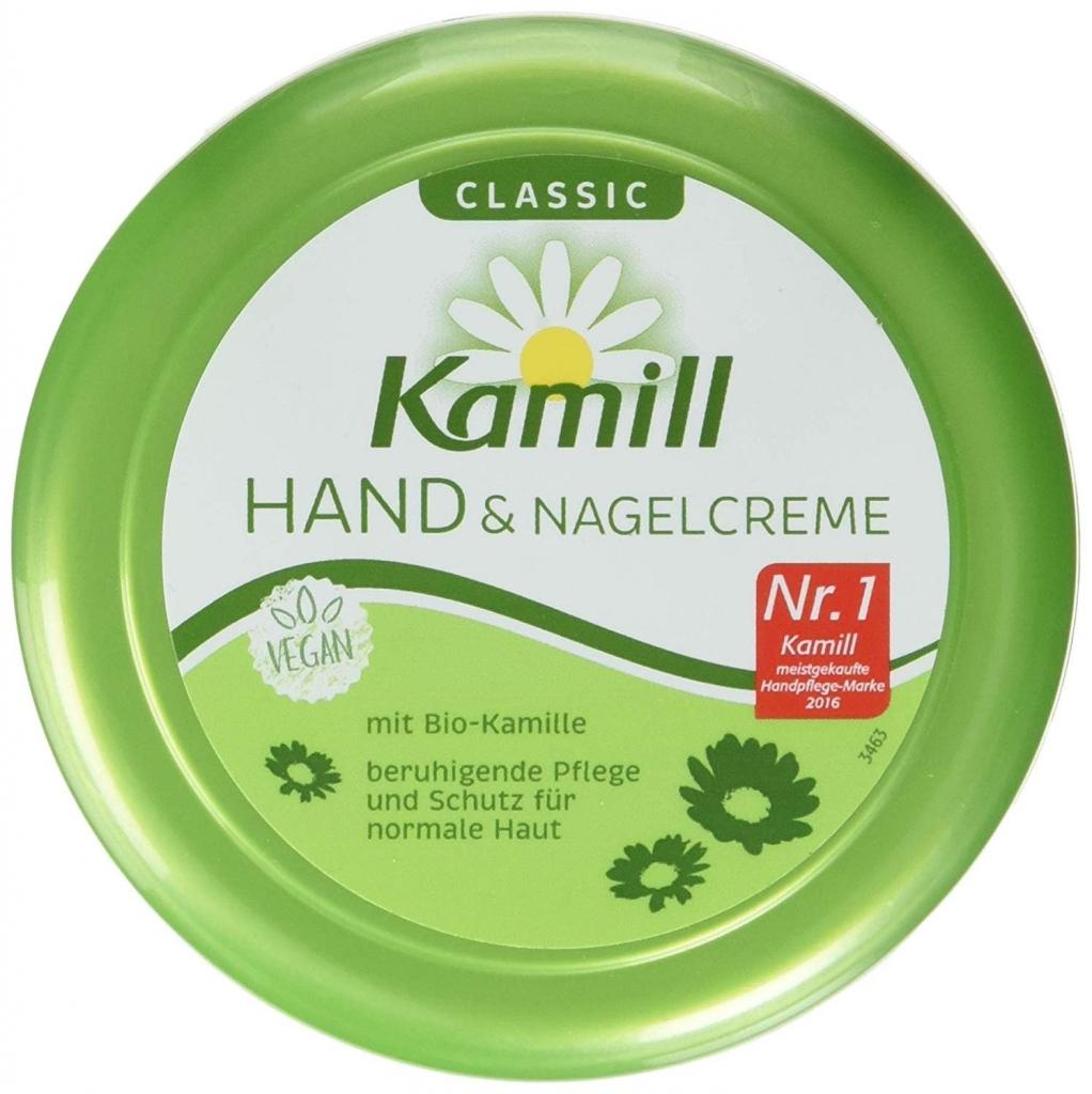 Classic krém ruce a nehty 200 ml