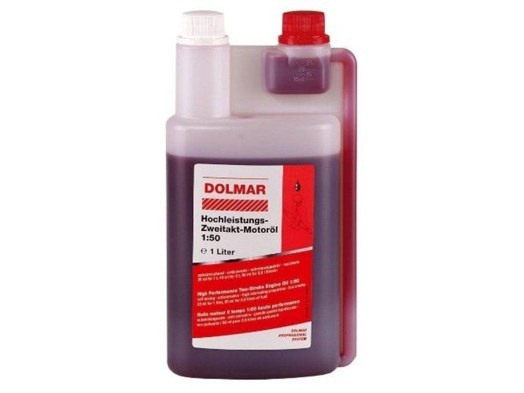 Olej Dolmar, 1 l