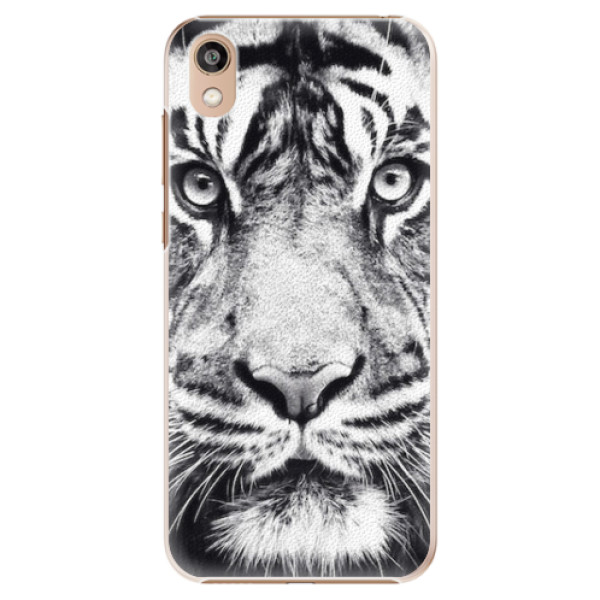 Plastové pouzdro iSaprio - Tiger Face - Huawei Honor 8S