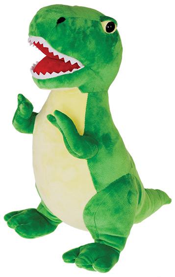 PLYŠ Tyranosaurus Rex 42cm dinosaurus *PLYŠOVÉ HRAČKY*