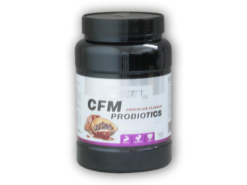 Essential CFM Probiotics Protein