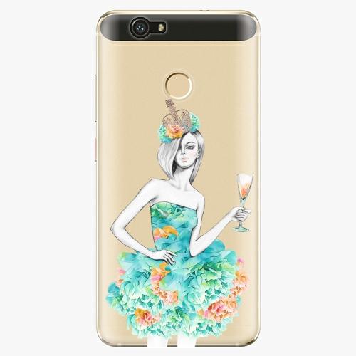 Plastový kryt iSaprio - Queen of Parties - Huawei Nova