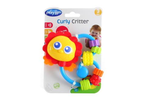 Playgro - Chrastítko lvíček