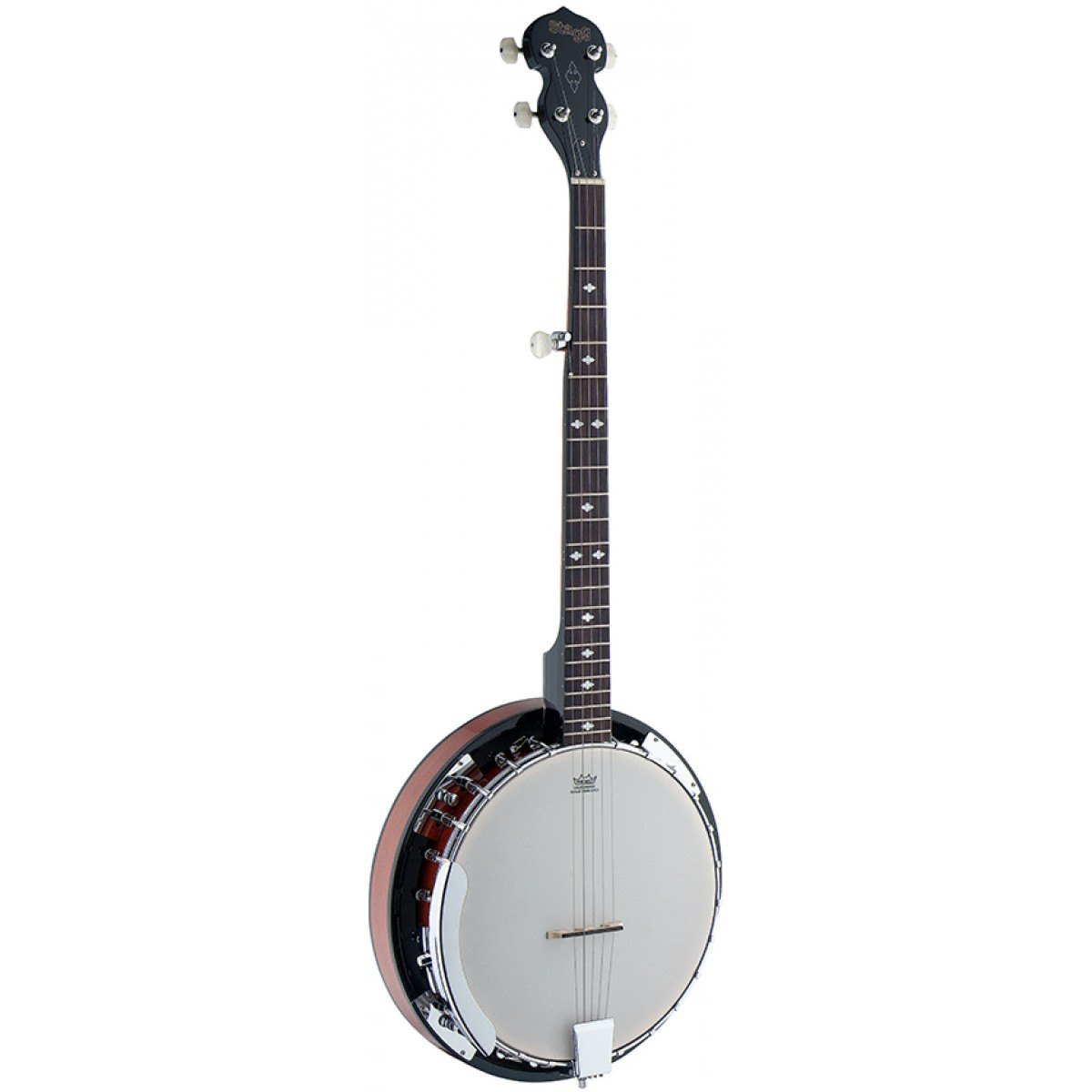 Stagg BJW24 DL, banjo