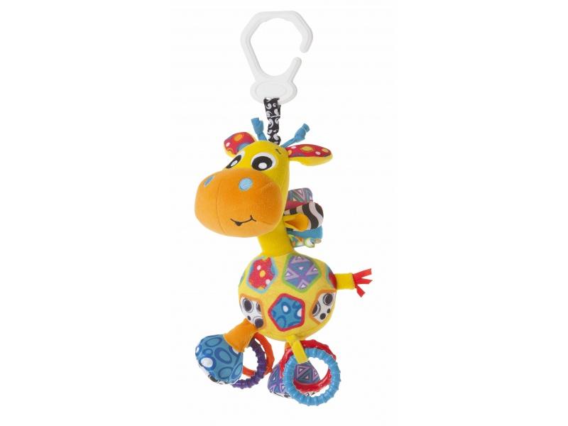Playgro - Závěsná žirafa s kousátky-velká