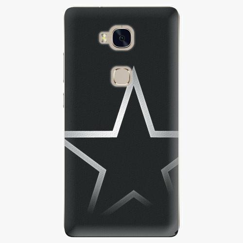 Plastový kryt iSaprio - Star - Huawei Honor 5X