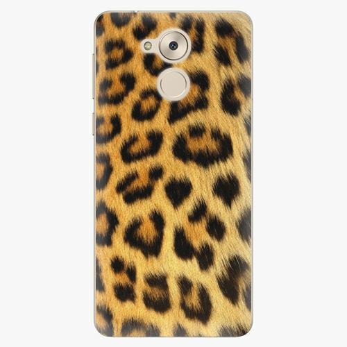 Plastový kryt iSaprio - Jaguar Skin - Huawei Nova Smart