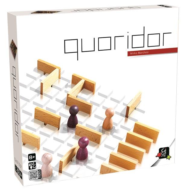 ALBI Quoridor