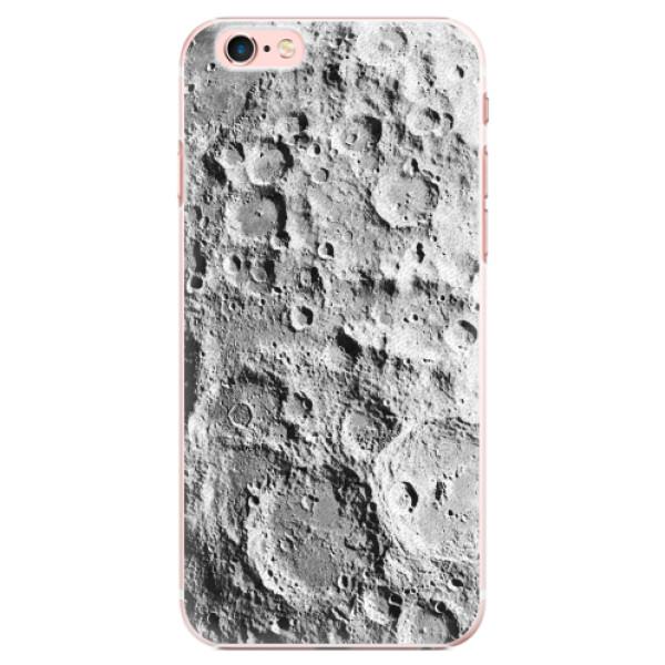 Plastové pouzdro iSaprio - Moon Surface - iPhone 6 Plus/6S Plus