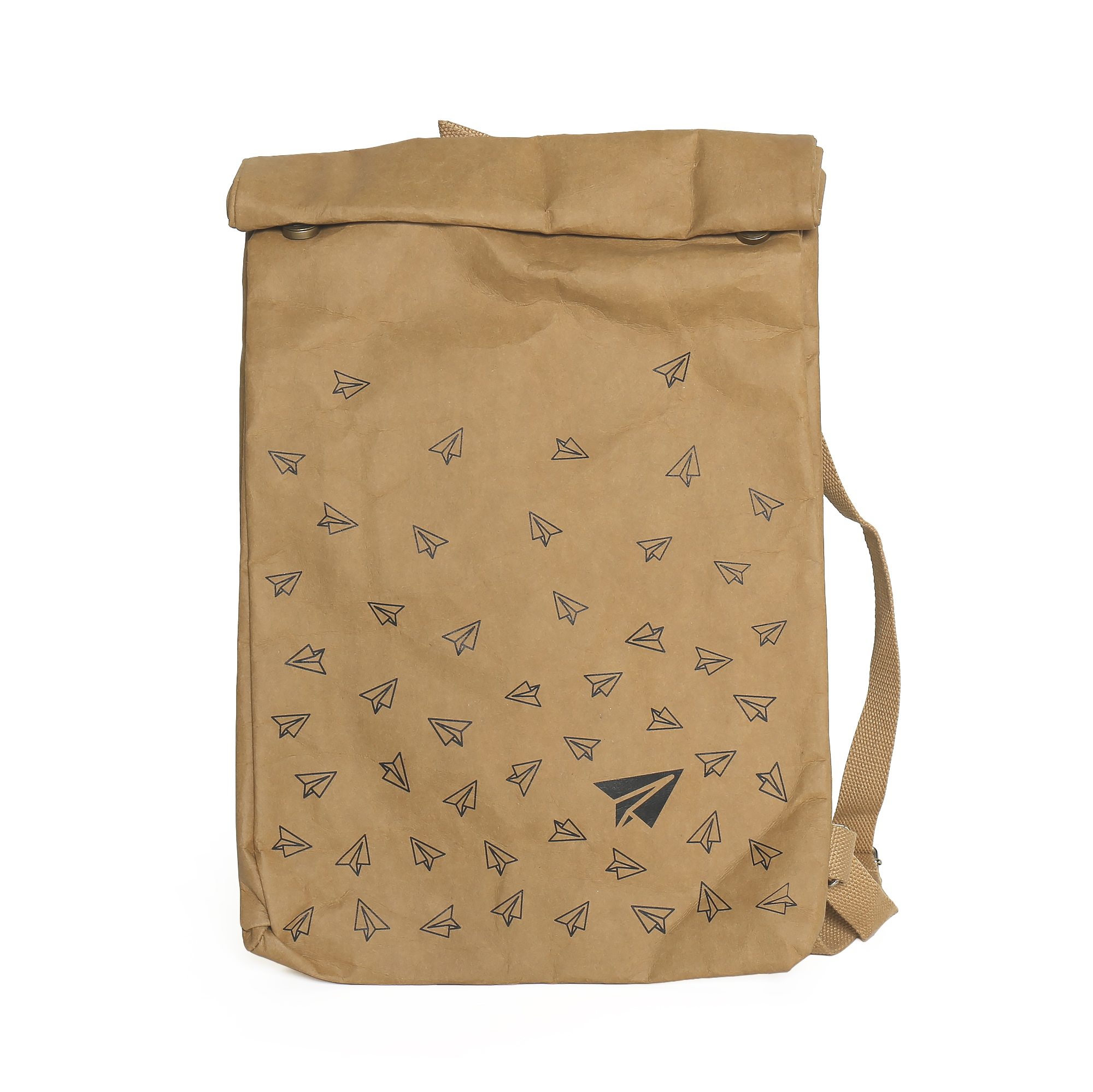 Ekologický batoh z pratelného papíru - batoh - Vlaštovky