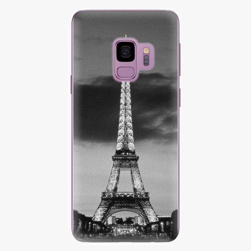 Plastový kryt iSaprio - Midnight in Paris - Samsung Galaxy S9