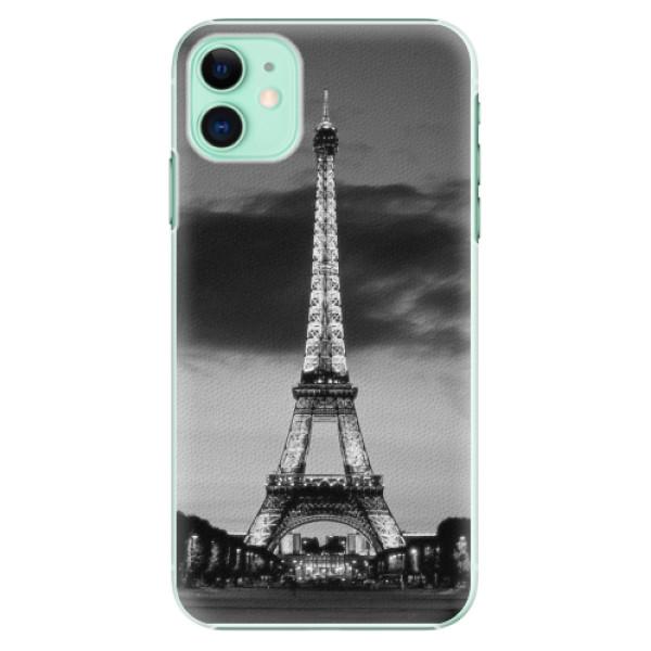 Plastové pouzdro iSaprio - Midnight in Paris - iPhone 11