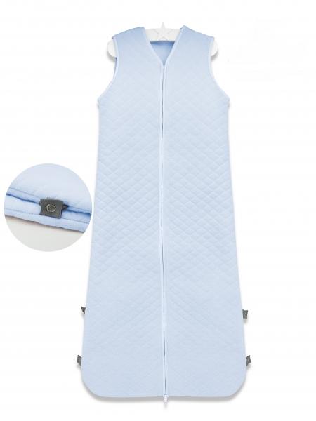 baby-nellys-spaci-vak-velvet-prosivany-85-106-cm-modry