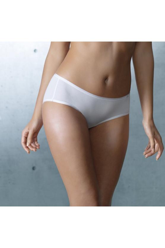 Kalhotky vyšší Ina Micro 1316 - Anita - Tělová 48 386fbe906f