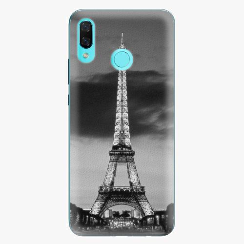 Plastový kryt iSaprio - Midnight in Paris - Huawei Nova 3