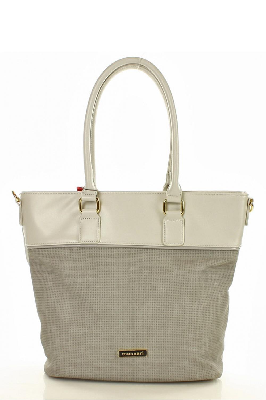 Denní kabelka model 127375 Monnari - UNI velikost