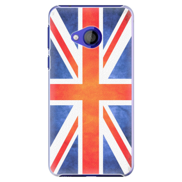 Plastové pouzdro iSaprio - UK Flag - HTC U Play