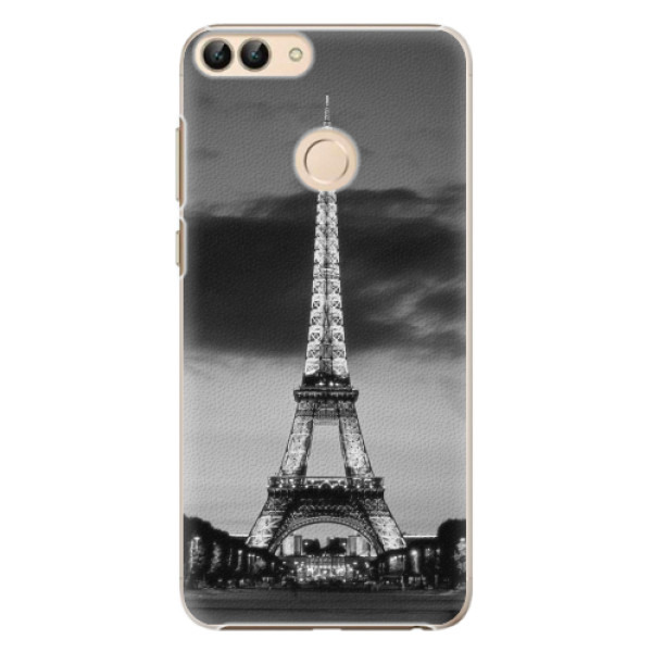 Plastové pouzdro iSaprio - Midnight in Paris - Huawei P Smart