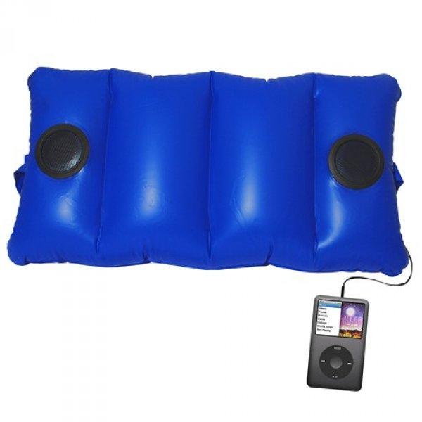 Nafukovací hudební polštář