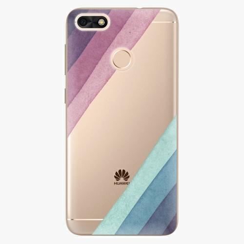 Plastový kryt iSaprio - Glitter Stripes 01 - Huawei P9 Lite Mini