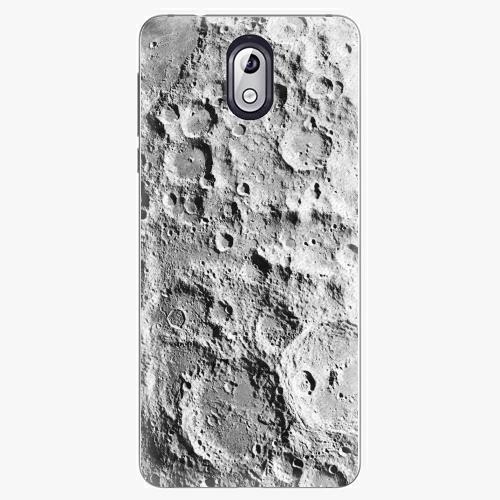 Plastový kryt iSaprio - Moon Surface - Nokia 3.1