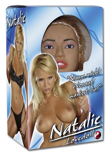 Panna Natalie - Natalie Love Doll