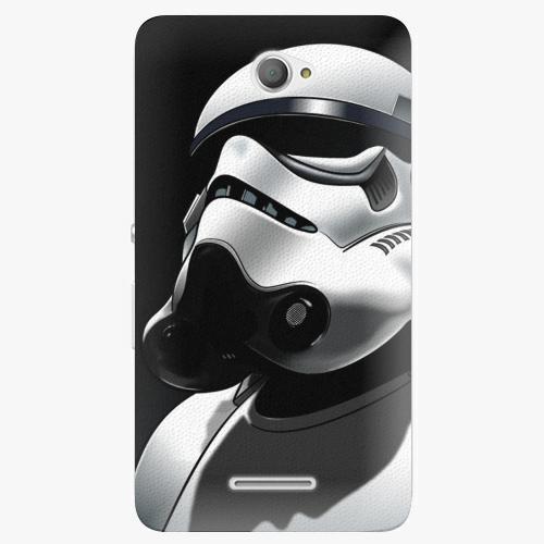 Plastový kryt iSaprio - Imperium - Sony Xperia E4