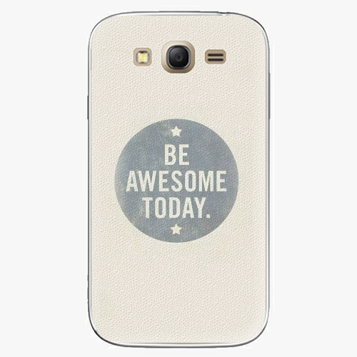 Plastový kryt iSaprio - Awesome 02 - Samsung Galaxy Grand Neo Plus