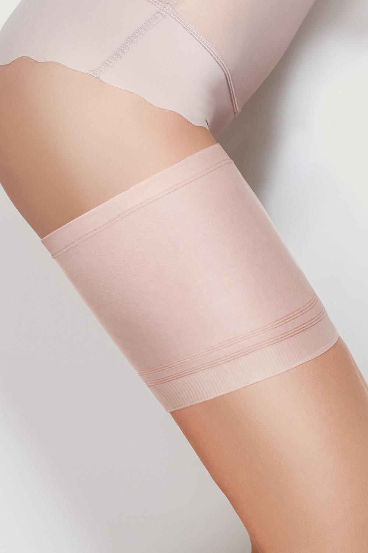 Ochranné pásky proti odírání stehen Mitex Bandaski