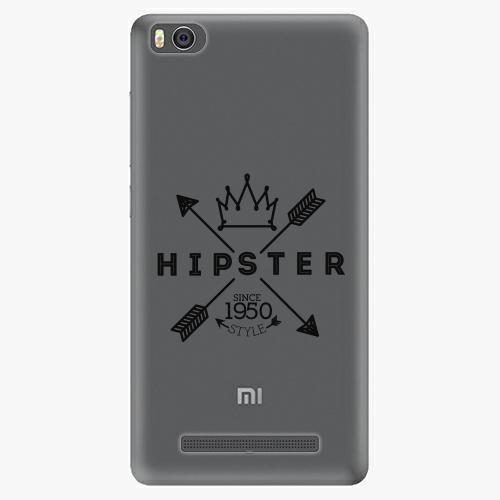 Plastový kryt iSaprio - Hipster Style 02 - Xiaomi Mi4C