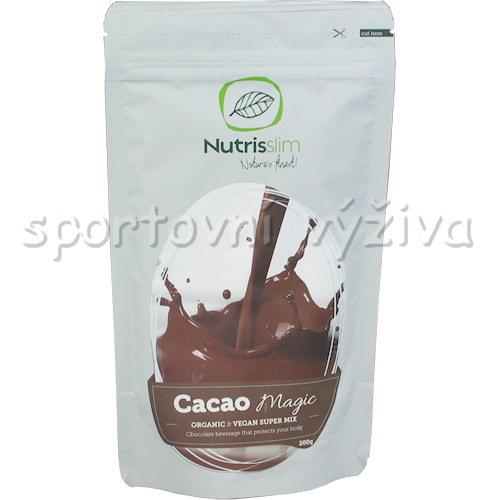 Cacao Magic 200g