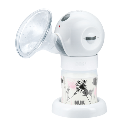 NUK Elektrická odsávačka mléka Luna