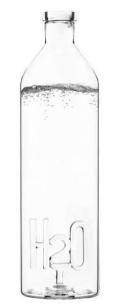 Lahev na vodu - H2O