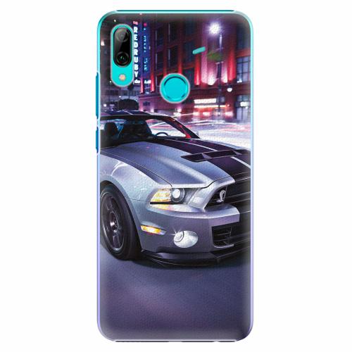 Plastový kryt iSaprio - Mustang - Huawei P Smart 2019