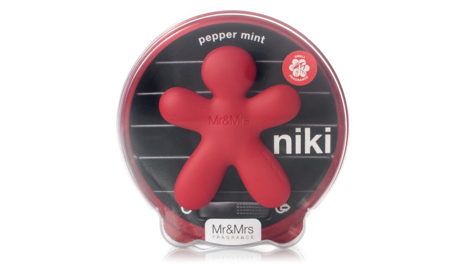 Mr&Mrs NIKI osviežovač vzduchu PEPPER MINT