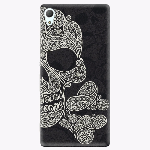 Plastový kryt iSaprio - Mayan Skull - Sony Xperia Z3+ / Z4