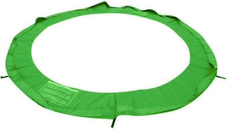 SEDCO Kryt na pružiny zelený ochranný límec na trampolínu 360cm