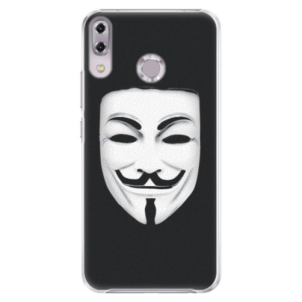 Plastové pouzdro iSaprio - Vendeta - Asus ZenFone 5Z ZS620KL